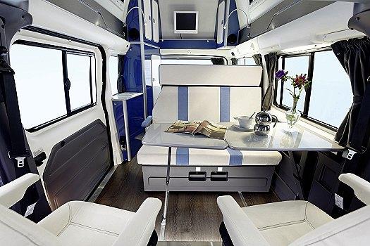 zum 25 j hrigen nugget jubil um bringen westfalia und ford. Black Bedroom Furniture Sets. Home Design Ideas