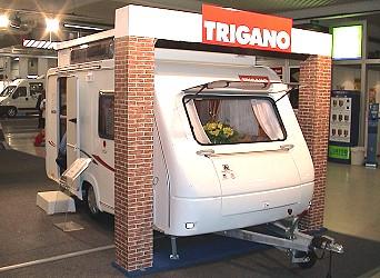 rapido stellt wohnwagen produktion ein wohnwagen mit. Black Bedroom Furniture Sets. Home Design Ideas